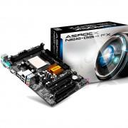 PLACA MÃE AM3+ N68-GS4 FX DDR3 (S/V/R) - ASROCK