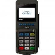 PIN PAD USB PPC920 (PR) DUAL PRETO - GERTEC
