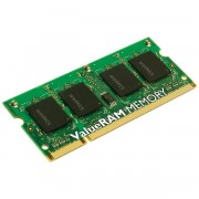 MEMÓRIA PARA NOTEBOOK 4GB DDR3L 1600MHZ CL11 KVR16LS11/4 - KINGSTON