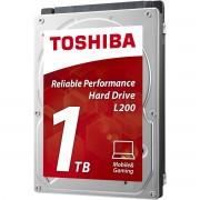 HD PARA NOTEBOOK 1TB 5400RPM 3GB/S 64MB HDWJ110XZSTA - TOSHIBA