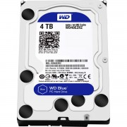 HD 4TB SATA III 5400RPM 64MB 6.0GB/S WD40EZRZ - WESTERN DIGITAL