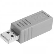 ADAPTADOR USB AM/BF REF: 30073 - HITTO