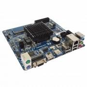 PLACA MÃE COM PROCESSADOR CELERON J1800 DUAL 2.41GHZ 1MB DDR3 IPX1800G2 (S/V/R) - PCWARE