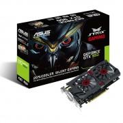 PLACA DE VÍDEO PCIEXP3.0 GEFORCE GTX 950 2GB DDR5 128-BITS STRIX-GTX950-DC2OC-2GD5-GAMING - ASUS
