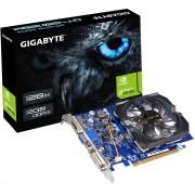 PLACA DE VÍDEO PCIEXP2.0 GEFORCE GT 420 2GB DDR3 128-BITS REV.3.0 GV-N420-2GI - GIGABYTE