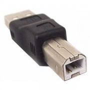 ADAPTADOR USB AM/BM  30686 - HITTO