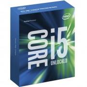 PROCESSADOR 1151 CORE I5 6600K 3.50GHZ 6MB BX80662I56600K - INTEL