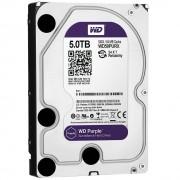 HD 5TB SATA III 7200RPM 16MB CACHE SATA 6.0GB/S PURPLE SURVEILLANCE 3.5
