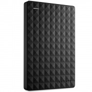 HD EXTERNO 2TB PORTÁTIL EXPANSION USB 3.0 PRETO STEA2000400 - SEAGATE