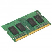MEMÓRIA PARA NOTEBOOK 2GB DDR3 1600MHZ SODIMM KVR16S11S6/2 - KINGSTON