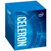 PROCESSADOR 1151 CELERON G3900 2.80GHZ 2MB CACHE HD GRAF 510 6°GER BX80662G3900 - INTEL