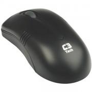 MOUSE COLETEK ÓPTICO USB PRETO MS3203-2 - C3 TECH