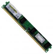 MEMÓRIA PARA NOTEBOOK 2GB DDR2 800 MVMB2G48SOX16C6 - MARKVISION