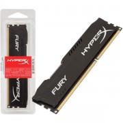 MEMÓRIA 4GB DDR3L 1866MHZ HYPERX FURY DIMM HX318LC11FB/4 - KINGSTON