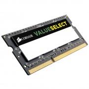 MEMÓRIA PARA NOTEBOOK 4GB 1600MHZ DDR3 CL11 PRETO CMSO4GX3M1B1600C11 - CORSAIR