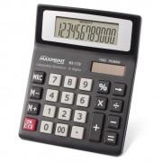CALCULADORA DE MESA  MX-C120 754594 PRETA - MAXPRINT