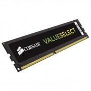 MEMÓRIA 4GB DDR4 2133MHZ CL15 CMV4GX4M1A2133C15 - CORSAIR