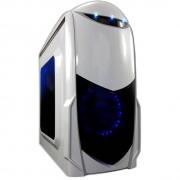GABINETE ATX S/FONTE GAMER LT SF BRANCO HTC10F - PIXXO