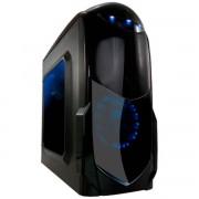GABINETE ATX S/FONTE GAMER LT SF PRETO HTC10B - PIXXO