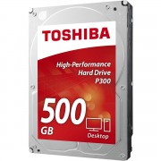 HD 500GB SATA III 3.5