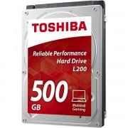 HD PARA NOTEBOOK 500GB 2.5