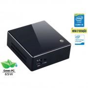 ULTRATOP INTEL CORE I3-5015U 4GB SSD 128GB HDMI CB50154128 LINUX -  BRIX