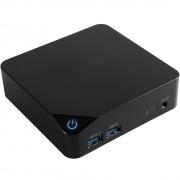 COMPUTADOR CUBI INTEL ULTRATOP CORE I3-5015U 4GB SSD 128GB HDMI C50154128 LINUX - MSI
