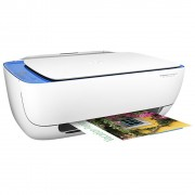 IMPRESSORA MULTIFUNCIONAL 3635 DESKJET INK ADVANTAGE WIFI - HP