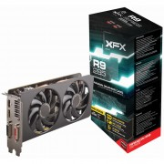PLACA DE VÍDEO VGA RADEON R9 285 BLACK DD EDITION 2GB DDR5 256 BITS PCI-EXPRESS R9-285A-CDBC - XFX