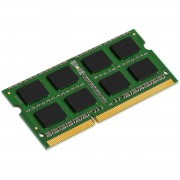 MEMÓRIA PARA NOTEBOOK 8GB DDR3 1600MHZ KCP316SD8/8 - KINGSTON
