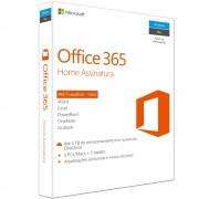 OFFICE 365 HOME ASSINATURA ATÉ 5 USUARIOS SKU-6GQ-00647 - MICROSOFT