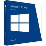 WINDOWS 8.1 PRO FPP VERSÃO COMPLETA SKU-FQC-07325 - MICROSOFT