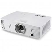 PROJETOR MULTIMIDIA MRJL81100C P1185 DLP 3200 ANSI LUMENS SVGA HDMI 3D READY 800X600 - ACER