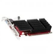 PLACA DE VÍDEO PCIEXP2.0 AMD RADEON HD 5450 2GB DDR3 64-BITS AX5450 2GBK3-SHV7E - POWER COLOR