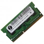 MEMÓRIA PARA NOTEBOOK TMT325S6EFR8A-PBHJ 2GB DDR3L 1600MHZ CL11 - TEIKON