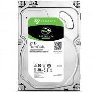 HD 2TB SATA III 7200RPM 64MB 6GB/S BARRACUDA ST2000DM006 - SEAGATE