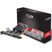 PLACA DE VÍDEO RADEON R5 230 1GB DDR3 650M PCI-EXPRESS R5-230A-ZLF2 - XFX