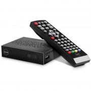 CONVERSOR DIGITAL PARA TV K900 PRETO - KEO