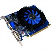 PLACA DE VÍDEO VGA GEFORCE GT 730 MAINSTREAM 2GB DDR5 64BITS 3200MHZ 73GPH4HXB2TV - GALAX