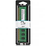 MEMÓRIA 8GB DDR3 1600MHZ CL11 MM810 - MULTILASER