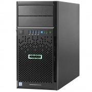 SERVIDOR ISS ML30 GEN9 E3-1220V5 QUAD-CORE XEON 8GB DDR4 1TB 350W 868165-S05 PRETO - HP