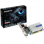 PLACA DE VÍDEO PCIEXP2.0 GEFORCE GT 210 1GB DDR3 64-BITS REV 6.0 GV-N210D3-1GI - GIGABYTE