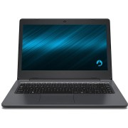 NOTEBOOK STILO XCI7660 CORE I3 6006U 4GB DDR3 1TB LINUX TELA 14