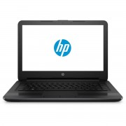 NOTEBOOK HP 246 G5 14P I3-5006U 4GB 500GB TELA 14
