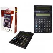 CALCULADORA ELETRONICA 12 DIGITOS PRETA CLA-8810B CAL0030 - CLASSE