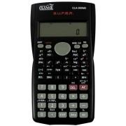 CALCULADORA ELETRONICA CIENTIFICA0 10+2 DIGITOS 240 FUNCOES PRETO CLA-350MS CAL0027 - CLASSE