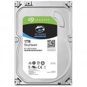 HD 1TB SATA III SKYHAWK 5400RPM 64MB CACHE SATA 6.0GB/S 3.5