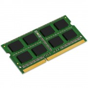 MEMÓRIA PARA NOTEBOOK 8GB DDR3 1600MHZ CL11 ACER/APPLE/HP/DELL/LENOVO KCP3L16SD8/8 - KINGSTON