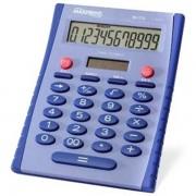 CALCULADORA DE MESA 12 DÍGITOS MX-C123L LILAS 75462-8 - MAXPRINT