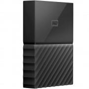 HD EXTERNO 2TB PORTÁTIL MY PASSPORT USB 3.0 PRETO WDBYFT0020BBK - WESTERN DIGITAL